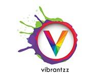 Vibrantzz Logo