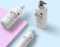Packaging Eco natural
