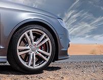 2015 Audi S3 Sedan | Audi Middle East