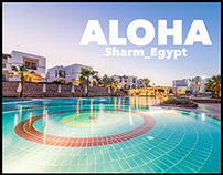 Eden Village Aloha_Sharm/Egypt