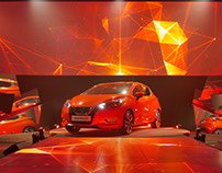 NISSAN / All New Nissan Micra