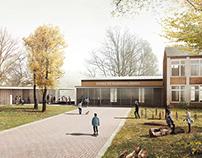 Grundschule am Baumschulenweg Bremen