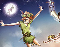 Peter Pan (unpublished)