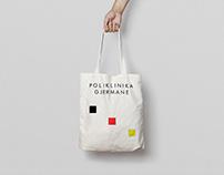 German Policlinic Branding