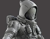 high-res model I made for MCVS