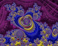 4th Dimension Portal