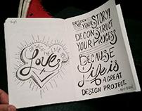 HOW Design Notes