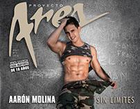 Proyecto Ares Magazine No. 1