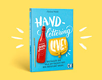 My new handlettering book!
