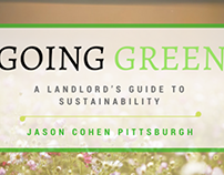 Going Green: A Landlord's Guide to Sustainability