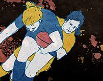 Rugby femenino