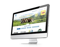 Unilever Online Ürün Satış Sitesi
