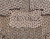 "Zenobia one of the "" Invisible Cities"""