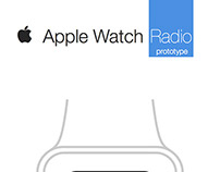 Apple Watch Radio