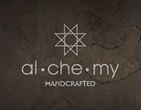 Alchemy Handcrafted