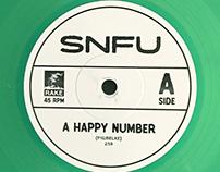 SNFU: A Happy Number Single