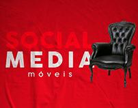 SOCIAL MEDIA - Móveis