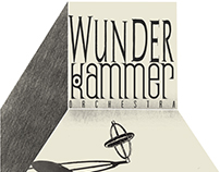 Prove per logo WunderKammer Orchestra