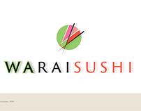 WARAISUSHI