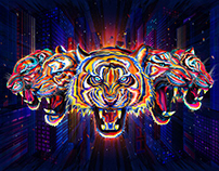 Tiger Beer - Tiger Roar Collective
