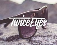 Twice Eyes