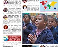 World Mission Sunday Campaign