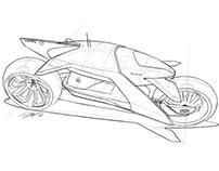 Suzuki - Roborace - Coming soon