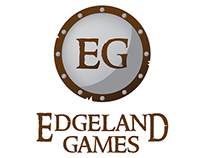 Edgeland Games Logos