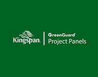 GreenGuard Project Panels Promo Video