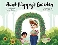 Aunt Happy's Garden