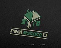 real estate u Rebranding Project