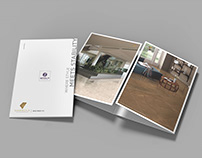 Simola Catalog Design