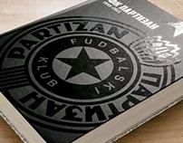 FK Partizan 1945-2017.