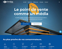 Carrefour Média