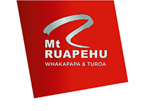 Mt. Ruapehu Brochure. New Zealand