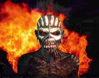 Iron Maiden 20 Sec Spot (Director's Cut)