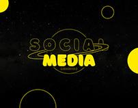 Social Media | Redesign Postbee