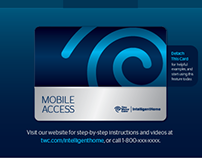 Time Warner Cable Affinity Direct Mail