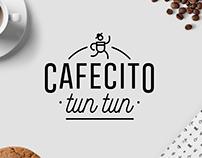 CAFECITO TUN TUN