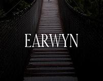 Earwyn - Free Serif Font