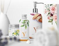 YDIDATY - Branding