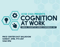 Cognition At Work Conference 2017