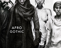 Afro Gothic