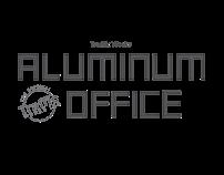 Aluminum Office Logo