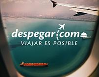 Despegar.com - Destinations