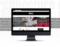 ARKT - Space to Architecture Web Magazine