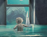 Water Room • Manipulation
