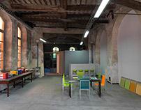 Studio Momus - ph. Andrea Vierucci