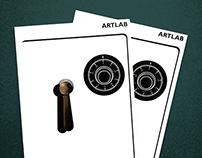 Artlab #31 - Cover
