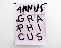 Annus Graphicus Poster